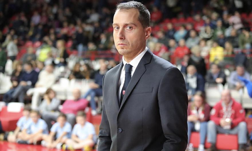 Νέος προπονητής της Βαρέζε ο Μπουλέρι!