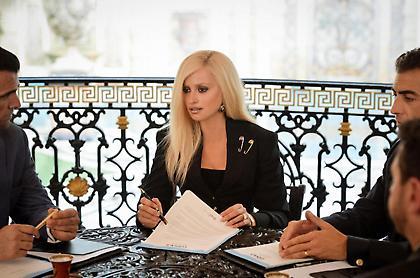 American Crime Story: The Assassination of Gianni Versace σε Α' Τηλεοπτική Μετάδοση, στον ΣΚΑΪ