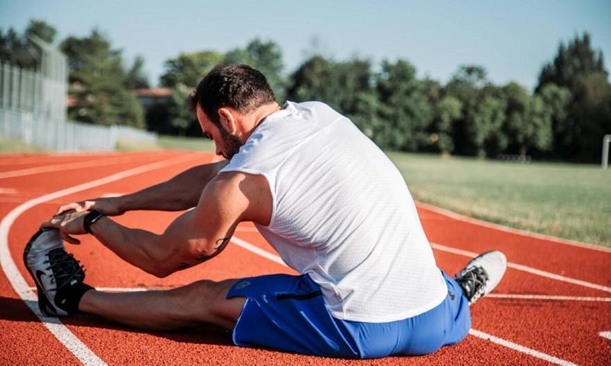 Πόσο βοηθάει την υγεία και το σώμα ένα 10λεπτο άσκησης την ημέρα;