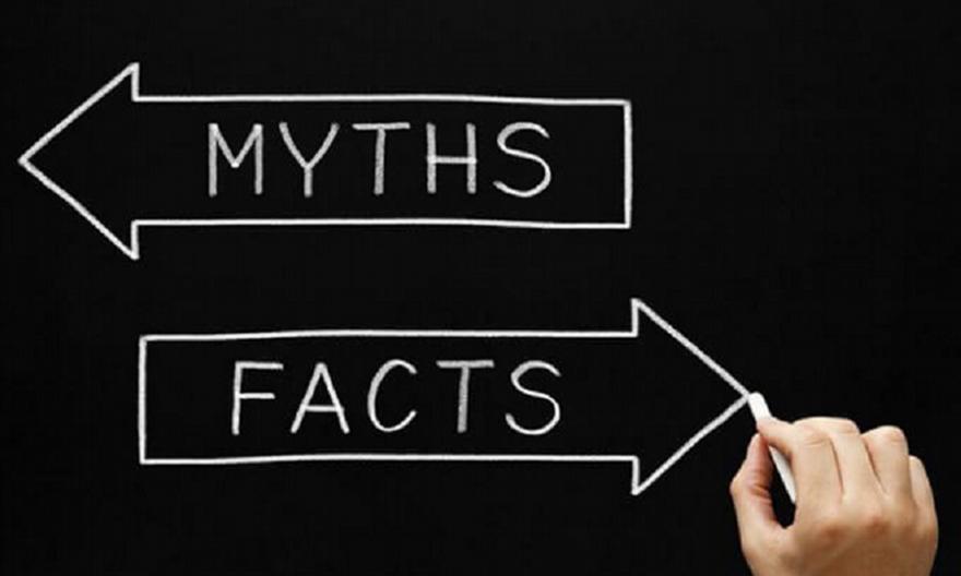 15 αλήθειες για τη διατροφή που δεν θεωρούνται δεδομένες