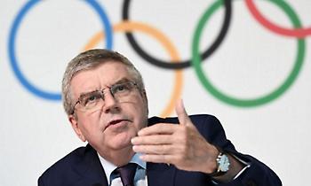Μπαχ: «Παραμένουμε επικεντρωμένοι στην παροχή ασφαλών Αγώνων το επόμενο έτος»