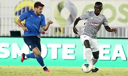 Ο Μαντί ενόψει τελικού, 1ος παίκτης της σεζόν στη χώρα του, μπροστά από Κεϊτά!