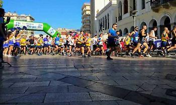 Ματαιώνεται το φετινό Run Greece