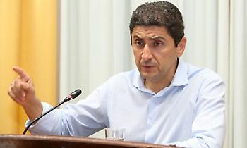 Αυγενάκης σε SL2-Football League: «Περιμένουμε τη θέση σας για τη διεξαγωγή των πρωταθλημάτων»