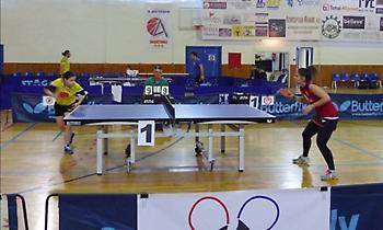Οι προκηρύξεις για τα Διασυλλογικά Πρωταθλήματα πινγκ πονγκ της νέας σεζόν και η γενική προκήρυξη