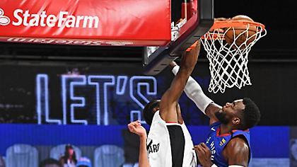NBA: «Air» Λέοναρντ στη κορυφή του σημερινού Top-5