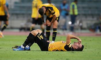 Αρνητικό ρεκόρ στο ελληνικό ποδόσφαιρο οι τέσσερις χαμένοι τελικοί της ΑΕΚ!