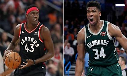 NBA: Τελικοί Ανατολής χωρίς τους πρωτοπόρους για πρώτη φορά μετά το 1969!