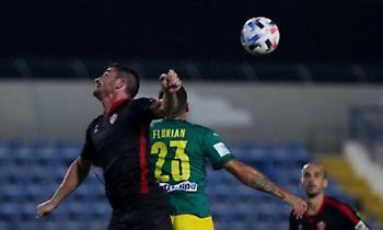 Έχασε την ευκαιρία η ΑΕΚ Λάρνακας