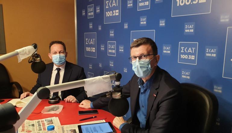 Πέτσας: Να δείξει η Τουρκία ότι το εννοεί - Συζήτηση χωρίς ταμπού για τη θητεία