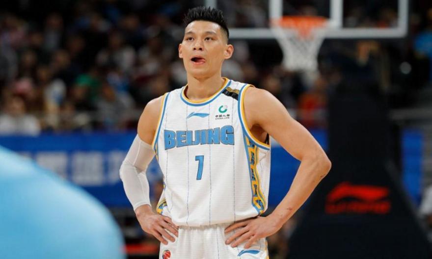 Λιν για αποχώρηση από Μπεϊτζίνγκ Ντακς: «Η δυσκολότερη απόφαση-Πρέπει να κυνηγήσω το NBA»