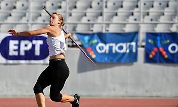 Στην Τσεχία τρεις Έλληνες πρωταθλητές στίβου