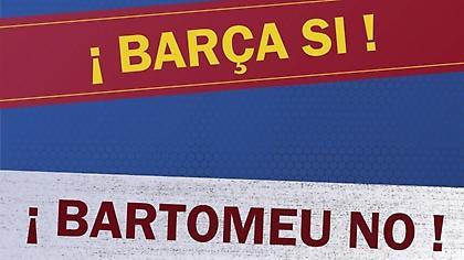 Συγκεντρώθηκαν οι υπογραφές για την πρόταση μομφής κατά Μπαρτομέου!