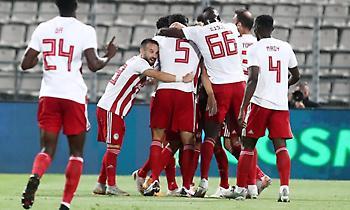 Νικολακόπουλος: «Με το ζόρι 51-49 η πρόκριση στο Ολυμπιακός – Ομόνοια»