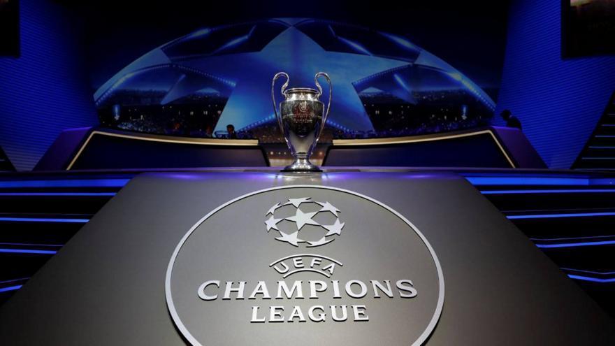 Αυτά είναι τα ζευγάρια των play-offs του Champions League