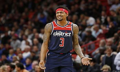 Μπιλ: Ο πρώτος με 30 πόντους μ.ο. που μένει εκτός από ALL-NBA team!