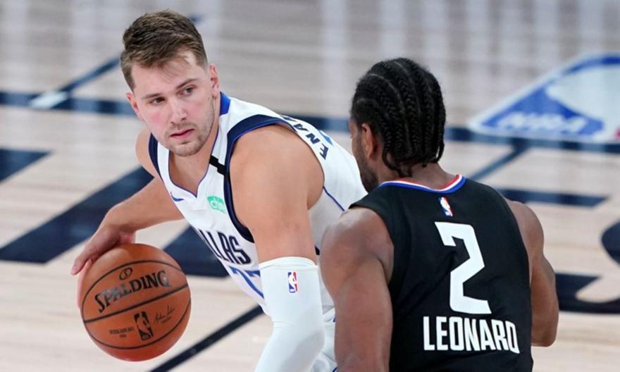 Λούκα Ντόντσιτς: Ο νεότερος παίκτης που μπαίνει σε ALL-NBA team
