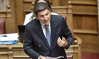 Αυγενάκης: «Καινούργια μέρα για τον αθλητισμό, με περισσότερο οξυγόνο»!