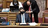 Φουλ επίθεση σε Αυγενάκη: «Κι άλλοι υπουργοί έκαναν τους έξυπνους και έβαζαν τη χώρα σε περιπέτειες»