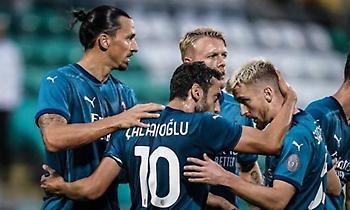 Συνεχίζουν τα «βαριά χαρτιά» στο Europa League – Τα αποτελέσματα