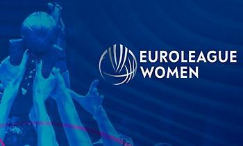 Οι όμιλοι της Ευρωλίγκας γυναικών