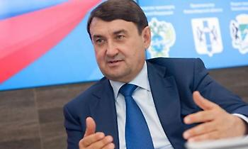 Ο Ρώσος Λεβίτιν νέος πρόεδρος στην Ευρωπαϊκή Ένωση Επιτραπέζιας Αντισφαίρισης