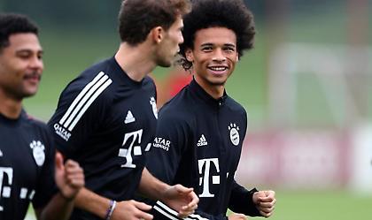 Σέντρα στην Bundesliga με… τρεμπλούχο