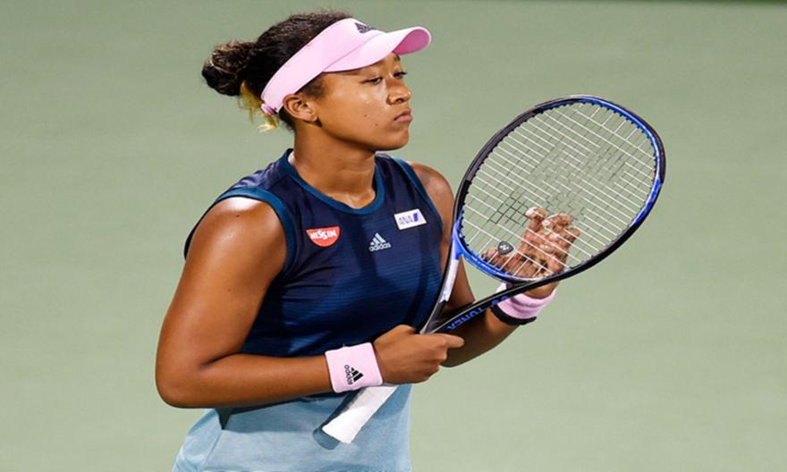 Εκτός Rolan Garros η Οσάκα λόγω τραυματισμού