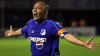 Πέθανε από κορωνοϊό 43χρονος Κολομβιανός πρώην ποδοσφαιριστής