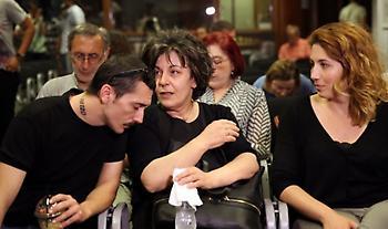 Οικογένεια Φύσσα: Περιμένουμε την απόφαση του δικαστηρίου ως ελάχιστη δικαίωση στη μνήμη του