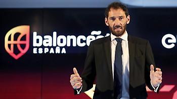 Παραμένει στην προεδρία της ισπανικής ομοσπονδίας ο Γκαρμπαχόσα