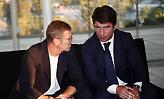 Τσακίρης: «Μετά το ματς με Σεντ Γκάλεν θα δούμε για στόπερ»
