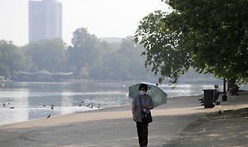Βρετανός Υπ. Υγείας: Υπαρκτή αλλά έσχατη λύση ένα δεύτερο εθνικό lockdown