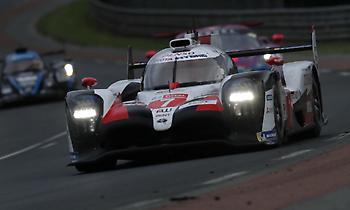 24 Ώρες Λε Μαν: Η Toyota στην pole