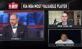 Γιάννης: «Γιατί να μη μείνω στους Μπακς για 15 χρόνια;-Να με πείτε MVP όταν πάρω πρωτάθλημα»