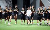Αρχή με νίκη στο Αγρίνιο θέλει η ΑΕΚ