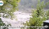 Ιανός-Καρδίτσα: Δραματικές ώρες- Μια νεκρή και 2 αγνοούμενοι ο πρώτος απολογισμός
