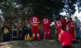 Ιανός: Αίσιο τέλος για την οικογένεια που είχε εγκλωβιστεί στους Σοφάδες Καρδίτσας