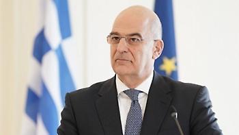 Επικοινωνία Ν. Δένδια με τον γενικό γραμματέα του ΝΑΤΟ