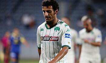 Αγιούμπ: «Στη Φέγενορντ είχα χάσει την επιθυμία μου για το ποδόσφαιρο»