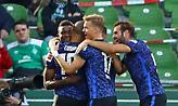 Επέλαση της Χέρτα και… καρέ του «διπλού» στη Bundesliga!