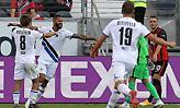 Το πρώτο γκολ της Αρμίνια στη Bundesliga μετά από 11 χρόνια