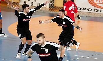 Με το δεξί ΠΑΟΚ και Διομήδης στη Handball Premier