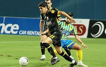 Βασιλαντωνόπουλος: «Επιβράβευση για εμένα, θα δίνω τον καλύτερό μου εαυτό για την ομάδα»