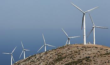 Ευρωπαϊκό ρεκόρ παραγωγής ενέργειας από τις ΑΠΕ κατέγραψε η Ελλάδα
