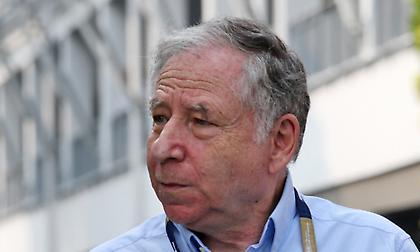 Τοντ: «Η Ferrari ήταν σε χειρότερη κατάσταση όταν πήγα εκεί»