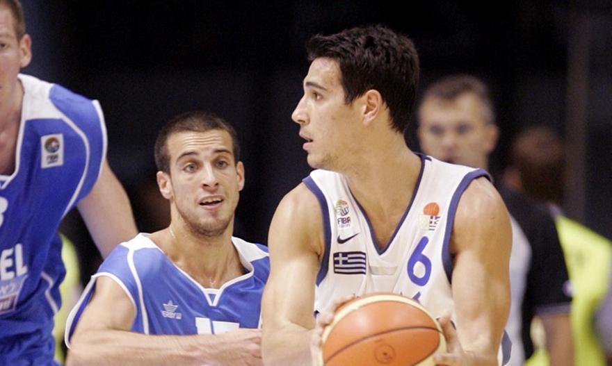 Σαν σήμερα: Ο Ζήσης υπέγραψε την πρόκριση στους «8» του Ευρωμπάσκετ