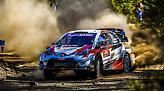 WRC: Νίκη Έβανς, παίρνει φωτιά το πρωτάθλημα