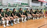 Πέρασαν στον τελικό τα «φίνα κορίτσια» του Παναθηναϊκού