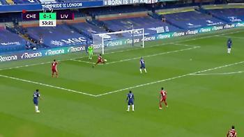 Απίστευτο λάθος του Κέπα, χάρισε στον Μανέ το 2-0 (video)